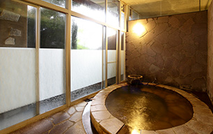 阿蘇白水温泉 瑠璃